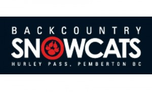 Backcountry Snowcats